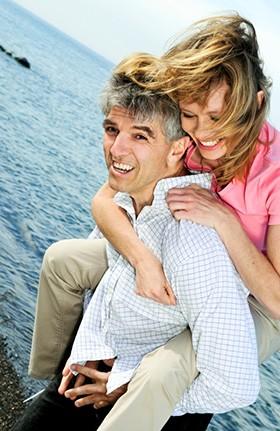 dating dentures